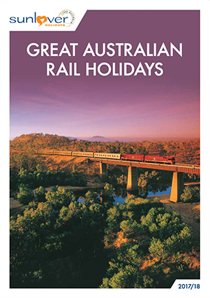 Queensland Rail Holidays