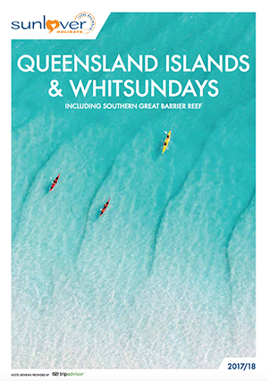 Islands & Whitsundays