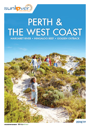 PERTH & THE WEST COAST