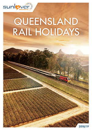 2018-19 Queensland Rail Holidays