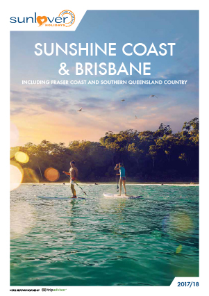 Sunshone Coast & Brisbane