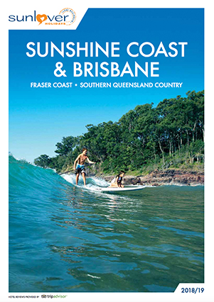 Sunshine Coast & Brisbane