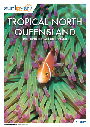 2018-19 Tropical North Queensland