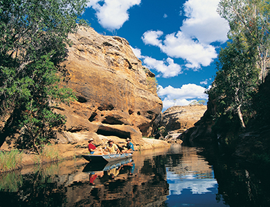 3 Day Cobbold Gorge