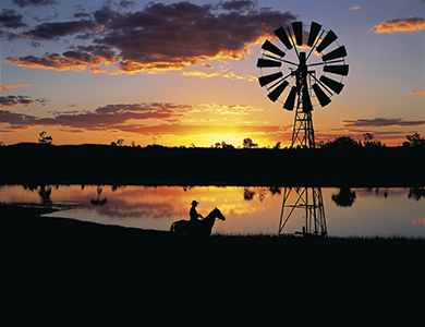 3 Day Live and breathe Outback Escapes