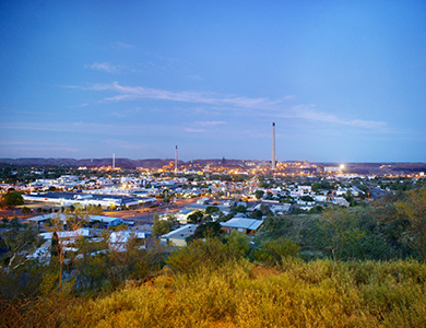 3 Day Mount Isa Discovery Experience