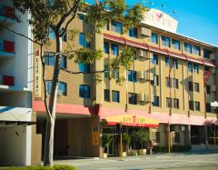 Perth city centre great accommodation hotels tours for 181 st georges terrace perth