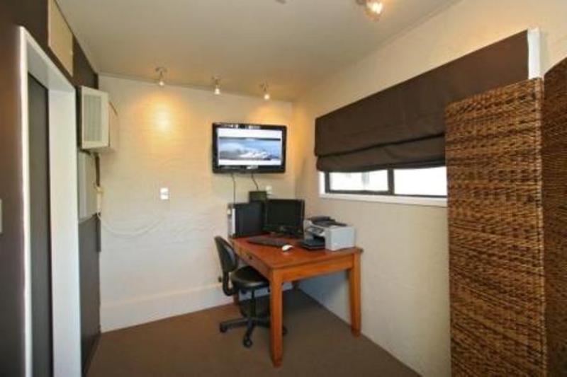 Business Centre - Northgate Motor Lodge