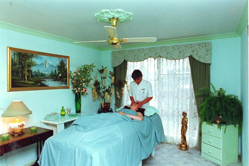 spa treatment - Serenity and Tranquility Health Care