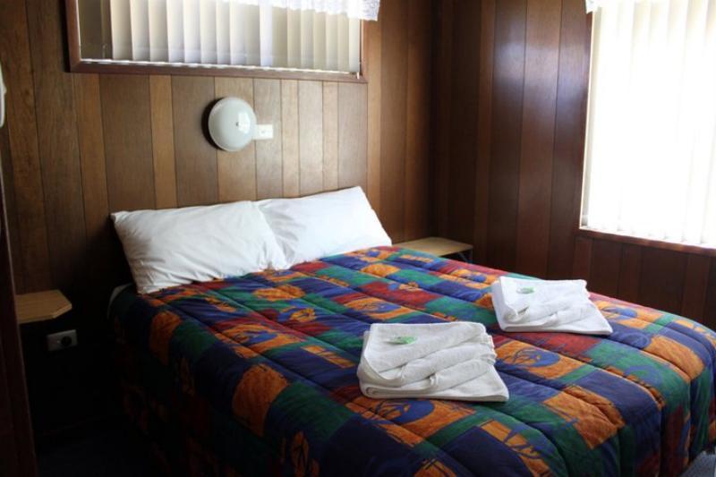 Master bedroom - Albany Havana Villas