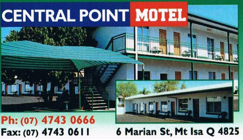 There's no Place Like Home.... but we come close! - Central Point Motel