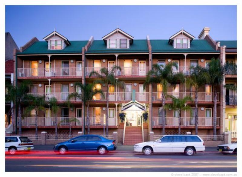Hotel - Central Railway Hotel