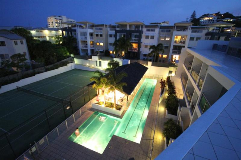 Coolum Seaside Holiday Apartments - Coolum Seaside Apartments