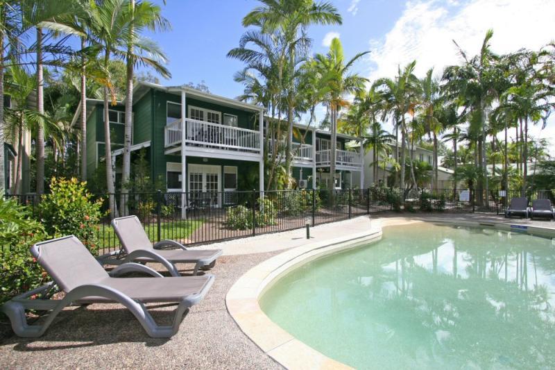 Coral Beach Resort - Photo 1