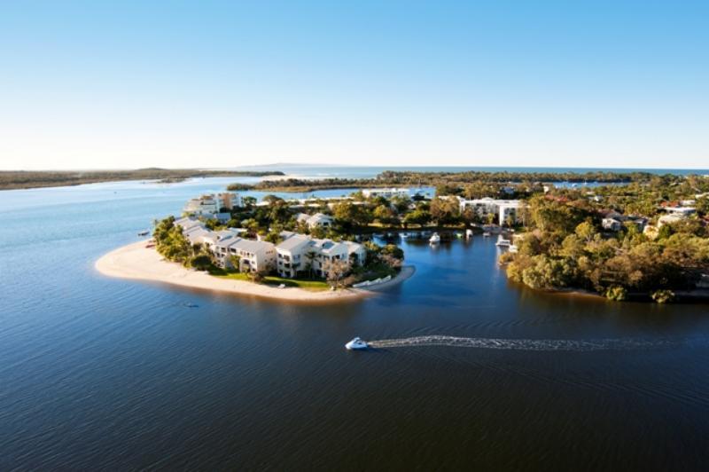 Culgoa Point Beach Resort - Photo 1