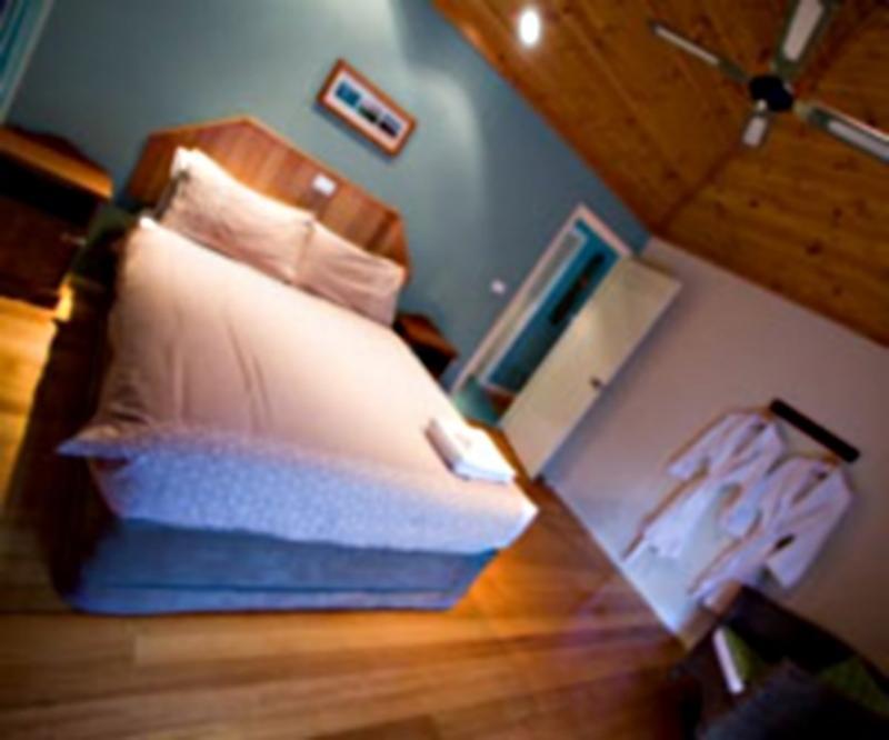 Room - Ellensbrook Cottages