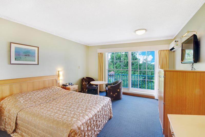 Standard Room - Killara Inn Hotel and Conference Centre