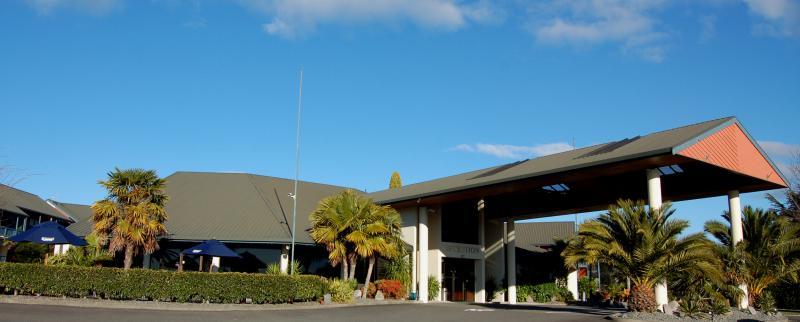 Signature Shot - Lakeland Resort Taupo