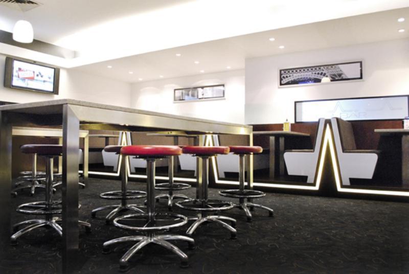 Club Bar - Mawson Lakes Hotel