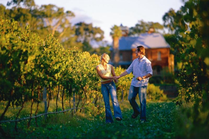 Discovery Parks - Perth Vineyards - Caversham | Great Deals at