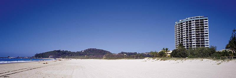 Absolute Beachfront - Princess Palm On The Beach