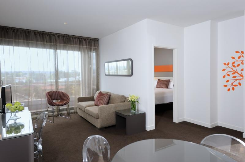 Living/dining area - Punthill Dandenong