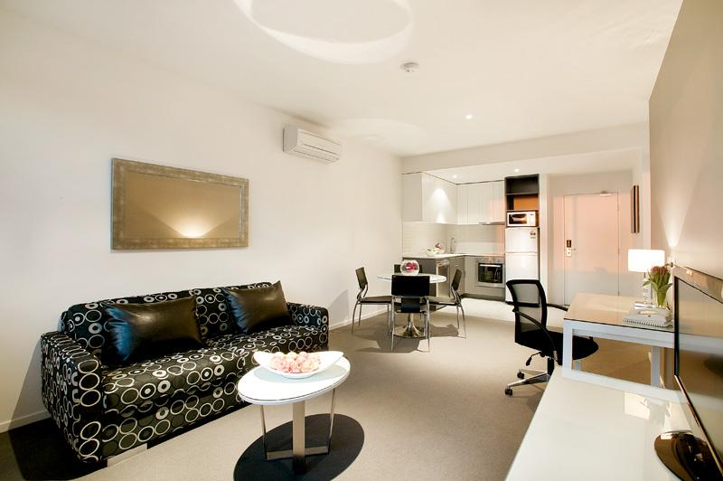 One bedroom apartment - Punthill Oakleigh
