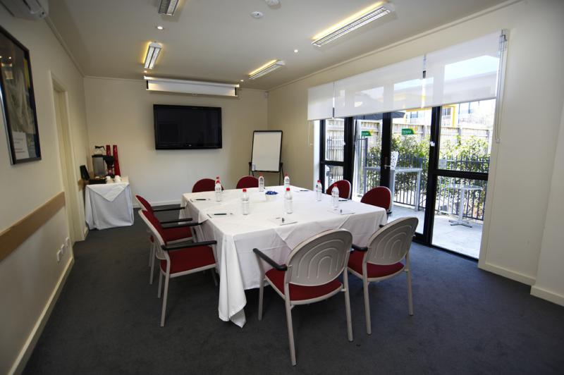 Conference room - Quest Frankston