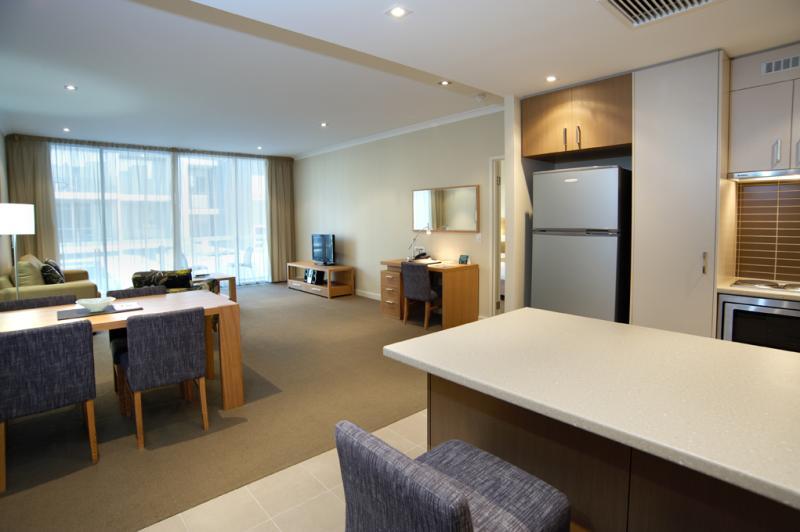 One Bedroom Apartment - Quest Scarborough