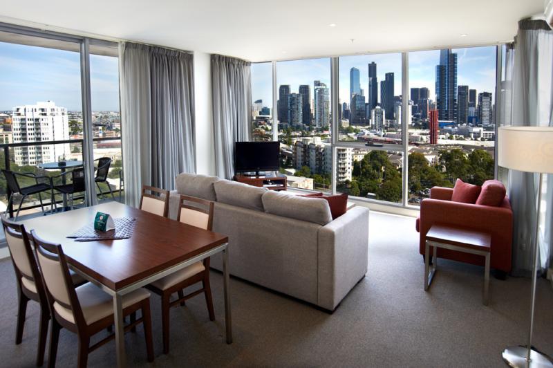 2 Bedroom Executive City View - Quest on Dorcas