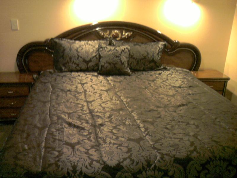 Bed Room - Sai Motel Greenlane