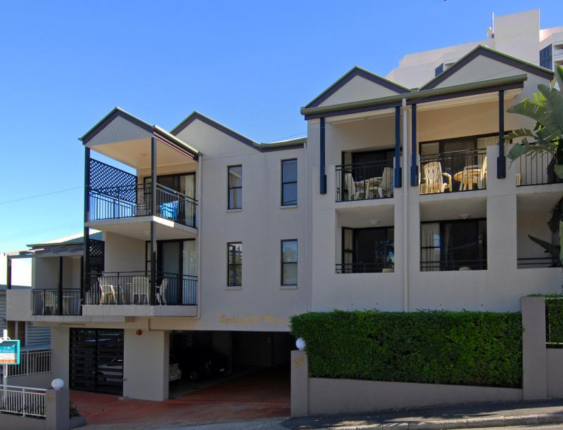 Street View - Spring Hill Mews Apartments