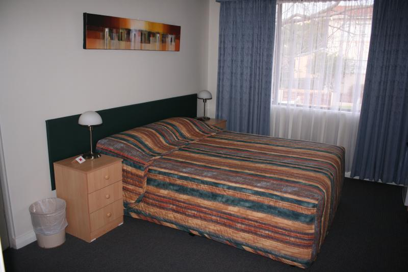 Double Room - The Normandie Motel and Function Centre