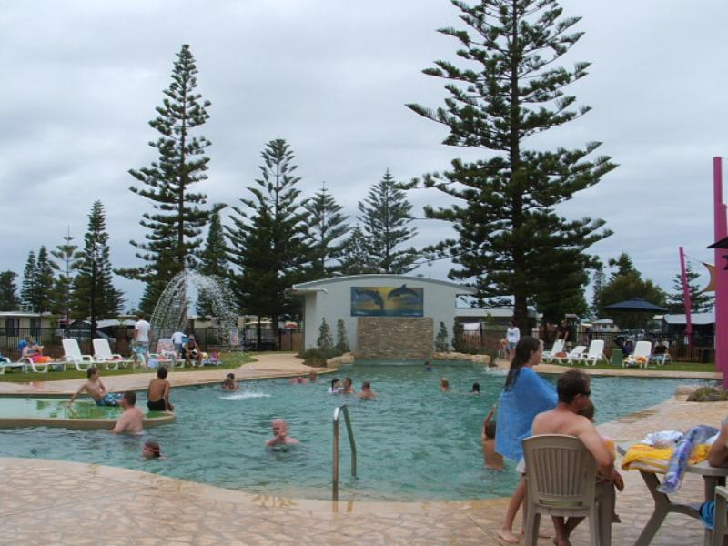 Toowoon Bay Holiday Park - Toowoon Bay   Great Deals at