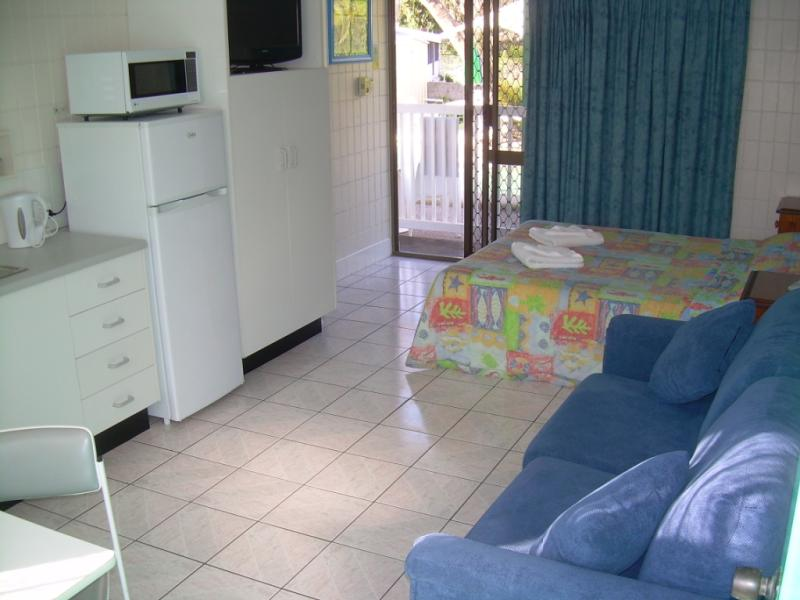 Superior Double Room - Tropical Palms Resort