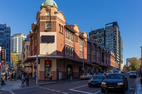 Hotel Exterior - The Ultimo