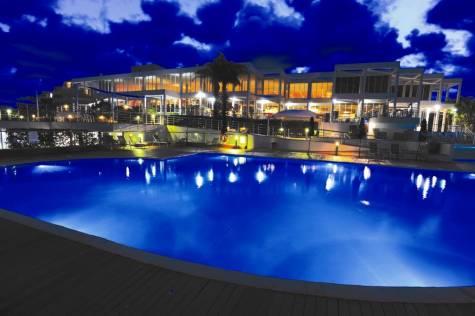 Pool - Absolute Beachfront Opal Cove Resort