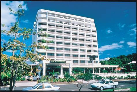 Exterior - Acacia Court Hotel