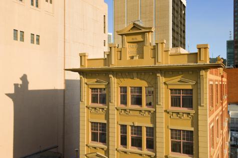 Adelaide Paringa - Adelaide Paringa Motel