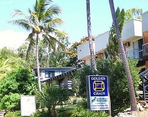 airlie beach motor lodge - Airlie Beach Motor Lodge