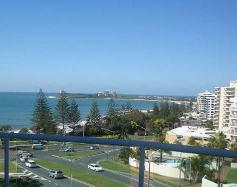 Room photo 9 from hotel Alexandra On The Pacific Apartments Mooloolaba