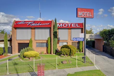 Always Welcome Motel - Always Welcome Motel