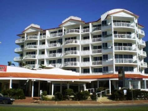 Exterior - Aquarius Resort