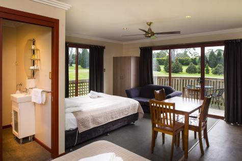Sunset Villa - Aspect Tamar Valley Resort & Spa