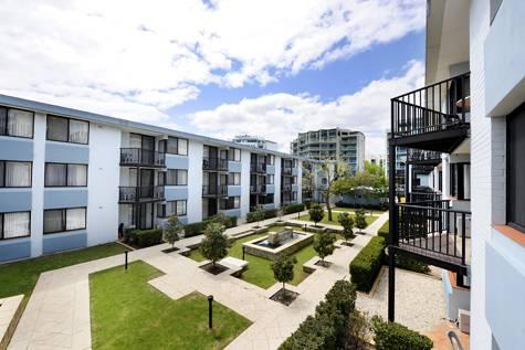 Exterior - Assured Waterside Apartments
