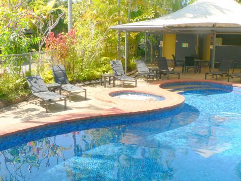 Pool - At The Mango Tree