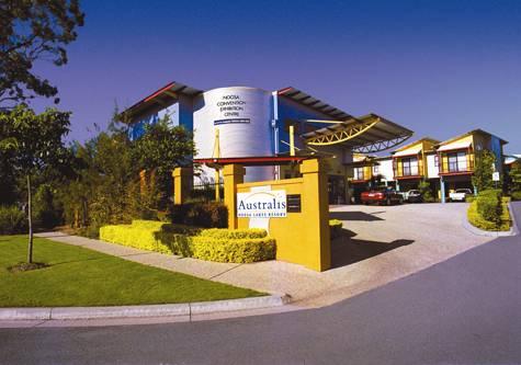 Exterior - Noosa Lakes Resort