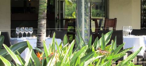 Restaurant - Quality Hotel Ballina Beach Resort