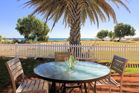 2 Bedroom Bayview Villa - Ningaloo Coral Bay - Bayview