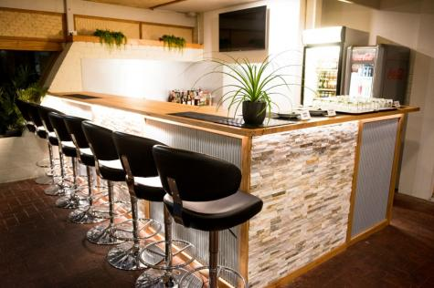Bar Area - Best Western Hospitality Inn Carnarvon